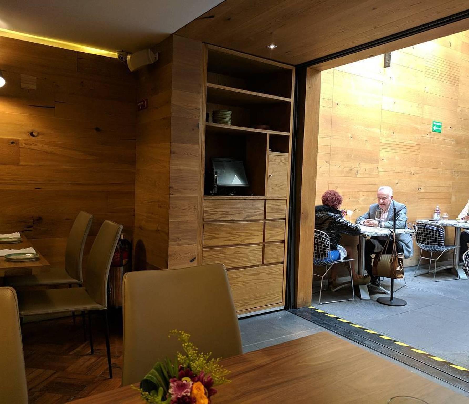 Quintonil, Mexico City | Reviews, Photos, Address, Phone Number | Foodle