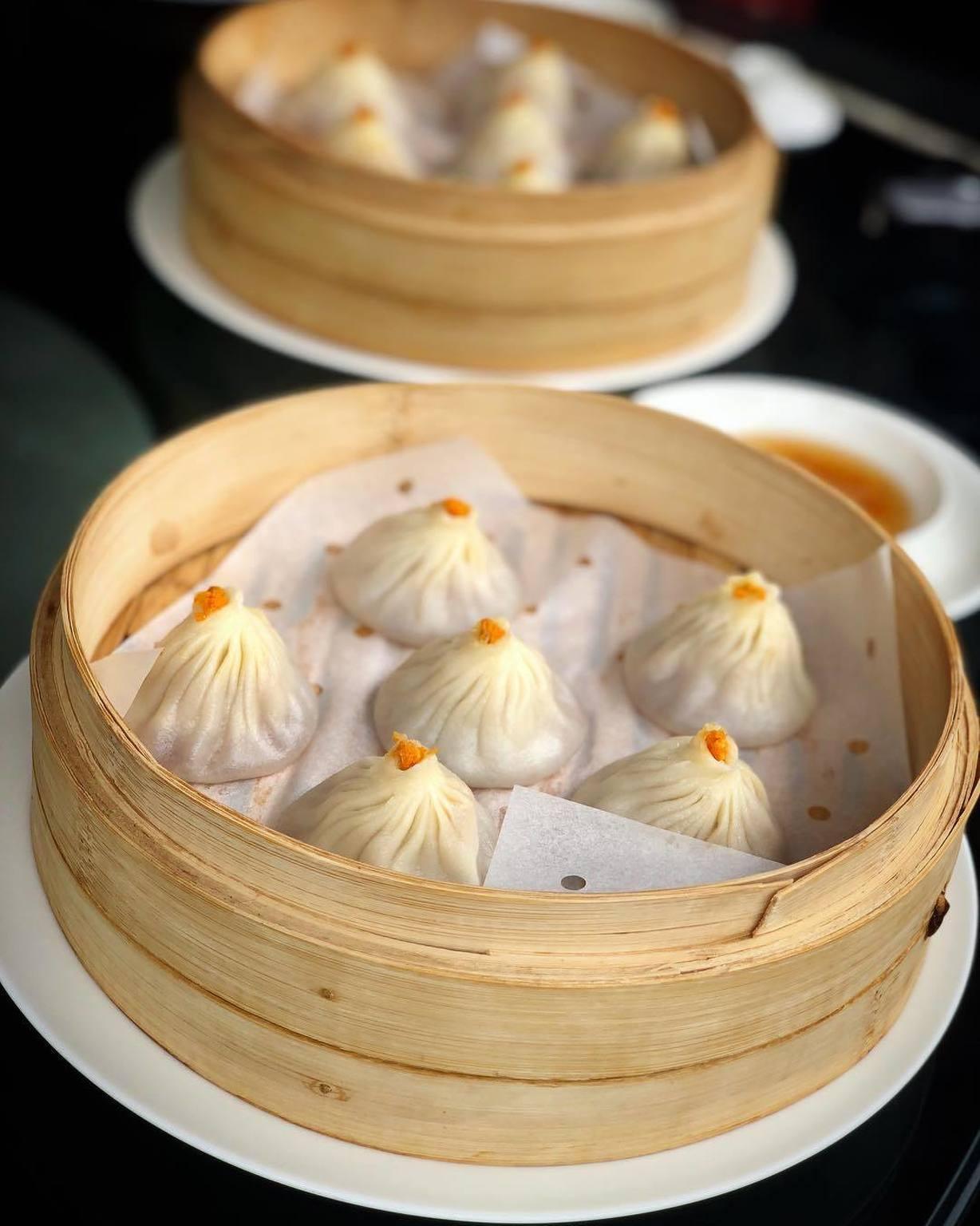hangzhou at west lake four seasons hotel chinese food
