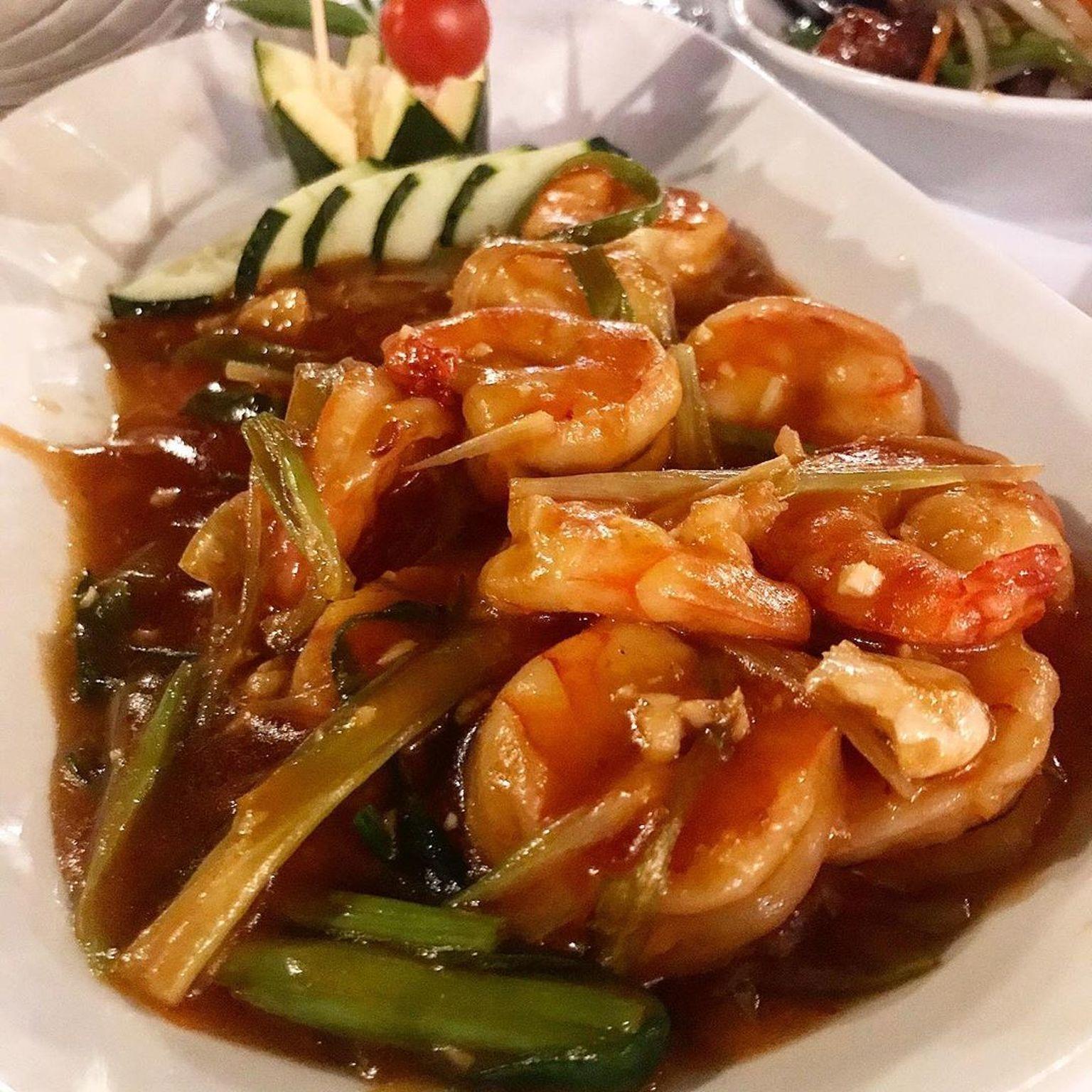 YIU & GABO, El Paraíso-mejores-restaurantes-japoneses-marbella