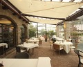 Lunch at Restaurant Slagmolen