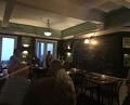 Dinner at Pigeon Cove Tavern