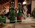 Dinner at Schloss Mittersill