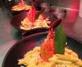 My Dinner at Terassa Restaurant