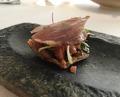 Lunch at Restaurante Víctor Gutiérrez