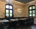 Lunch at Platán Restaurant & Café