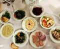 Dinner at Asmalı Cavit