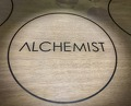 Dinner at Restaurant Alchemist