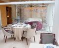 Lunch at Restaurant Agli Amici 1887