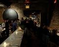 Dinner at Sunday In Brooklyn