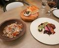 Dinner at Bellemore