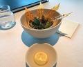Lunch at Restaurant Geranium