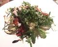 Dinner at Vino & Tapas