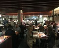 Dinner at Leña Brava