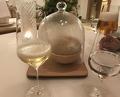 Dinner at Restaurant St. Hubertus