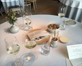 Lunch at Geranium