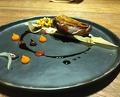 Dinner at Restaurante José Carlos García
