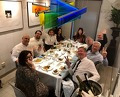 Lunch at Arzak