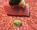 Lunch at 3 Fils Restaurant