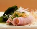 Excellent invitational lunch at Mizumi