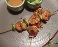Dinner at HAMACHI