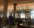 Lunch at Holborn Dining Room and Delicatessen
