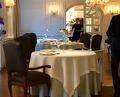 Dinner at Da Vittorio