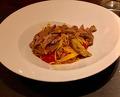 Dinner at Le Case della Saracca