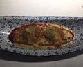Sunday Lunch at Restaurante Magoga