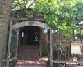Lunch at Chez Panisse