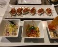 Dinner at Restaurante SUMAQ