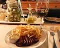 Dinner at Bar A Vin