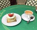 Breakfast at Kadosh Café Patisserie