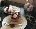 Breakfast at Dallal Restaurant