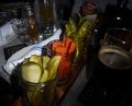 Dinner at Jacob's Pickles