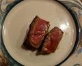 Dinner at Peter Luger Steak House