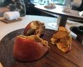 Lunch at Mugaritz