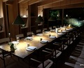 Dinner at Noma