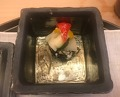 Lunch at Kichisen (京懐石 吉泉)
