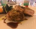 Lunch at Osteria di Passignano