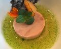 Dinner at Ecco Ascona