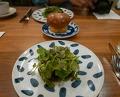 Dinner at Elske