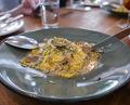 Lunch at Monteverde Restaurant & Pastificio