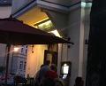 Dinner at Chez Fritz