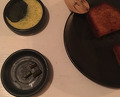 Dinner at Kadeau Bornholm