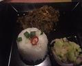 Dinner at Raja Bali