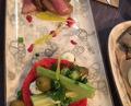 Dinner at Tempero