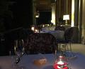 Dinner at Grand Hotel a Villa Feltrinelli