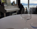 Lunch at Restaurant Lido 84