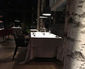 Dinner at Terra - The Magic Place