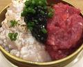 Dinner at Ristorante Tokuyoshi
